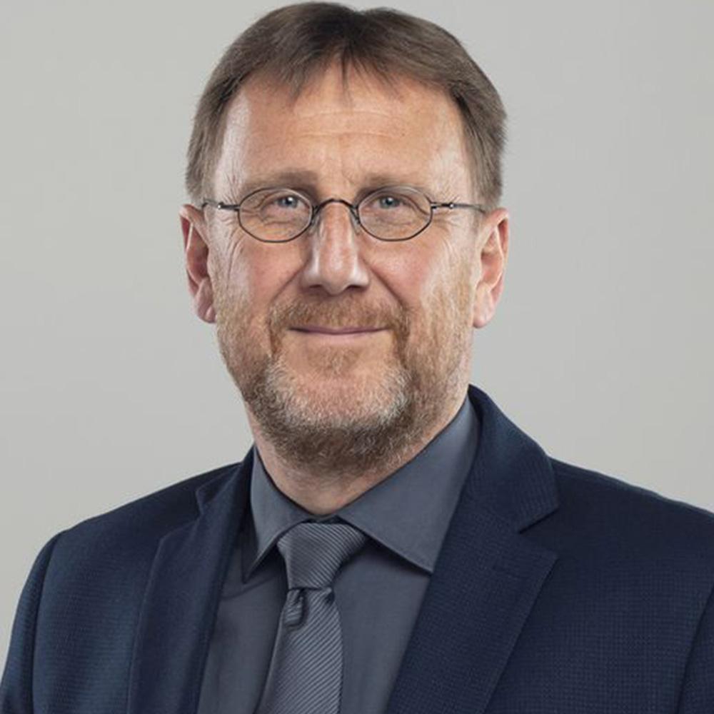 Daniel Frischknecht