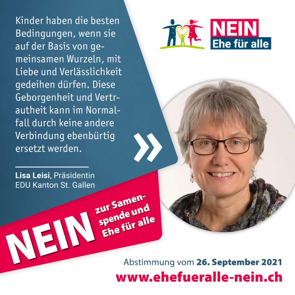 Testimonials_Nein-Ehe-fuer-alle_Lisa-Leisi